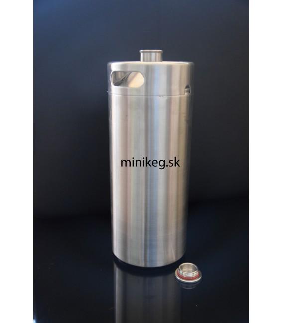 Mini keg 3,6 L