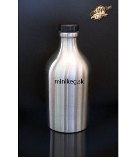 Growler 2 L single wall