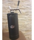 Nitro cold brew coffee 4 L BLACK LINE complet system