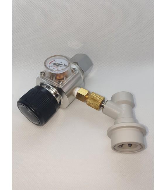 Regulátor CO2 s adaptérom pre SODA STREAM 30 PSI jolly