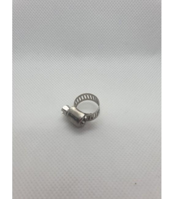 Spona na pripevnenie hadice 8-20 mm NEREZ 304
