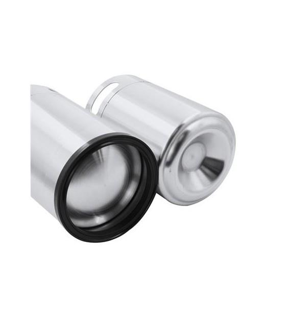 MiniKeg 5 L FLACH bottom