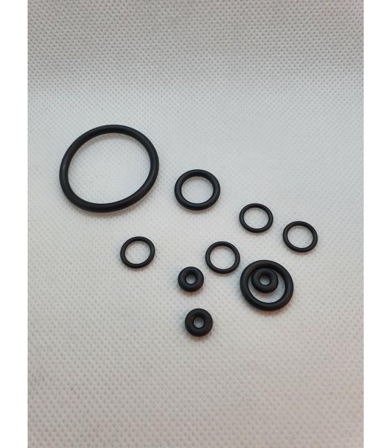 Tesnenie náhradné na minikegy a systémy s hrdlom 3,5 cm