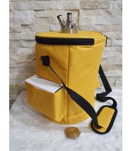 Párty taška yellow pre 5L single wall alebo 4L double wall