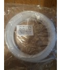 food plastic hose for duotight