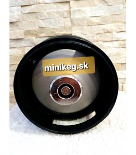 MiniKeg 6 L FLACH s ochranným krytom