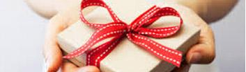 Minikeg gift